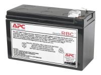 APC APCRBC110 Accu
