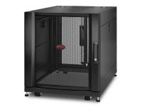 APC NetShelter SX 12U 600mm x 900mm image