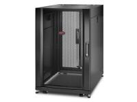 APC NetShelter SX 18U 600mm x 900mm image