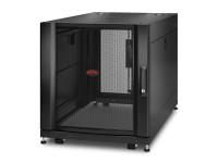 APC NetShelter SX 12U 600mm x 1070mm image