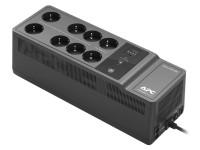 APC Back-UPS 850 image