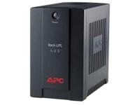 APC Back-UPS 500VA 3x C13 image