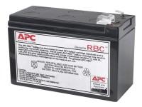 APC RBC114 Accu image