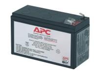 demo - APC RBC17 Vervangende Accu image