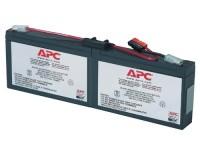 APC RBC18 Vervangende Accu image