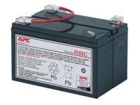 APC RBC3 Accu image