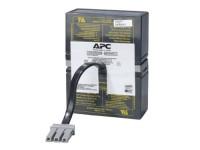 APC RBC32 Accu image