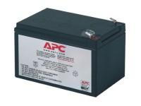 APC RBC4 Accu image