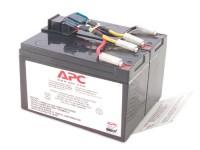 APC RBC48 Accu image
