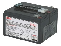 APC RBC9 Accu image