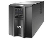 demo - APC Smart-UPS 1000VA 8x C13 image