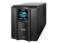 APC Smart-UPS 1500VA 8x C13 image
