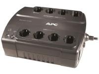 APC Back-UPS 550VA 8x Schuko image