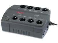 APC Back-UPS 400VA 8x Schuko