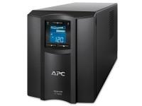 APC Smart-UPS C 1000VA 8x C13 image