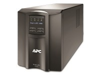 APC Smart-UPS C 1500VA 8x C13 image
