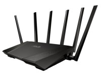 Asus RT-AC3200 Tri-band Gigabit Router