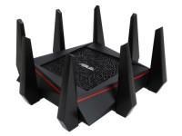Asus RT-AC5300 Tri-band Gigabit Gaming Router
