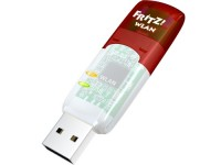 AVM FRITZ!WLAN 150Mbps Wireless-N USB Stick image