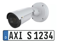 Axis P1445-LE-3 License Plate Verifier Kit image