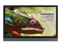 BenQ RM5501K display image