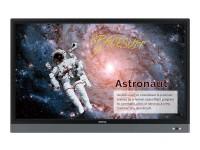 BenQ RM6501K display image