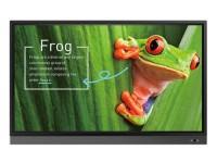 BenQ RM7501K display image