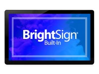 "Brightsign/Bluefin 15.6"" Touch image"