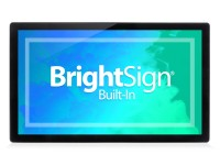 "Brightsign/Bluefin 21.5"" Touch image"