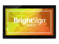 "Brightsign/Bluefin 32"" Touch image"