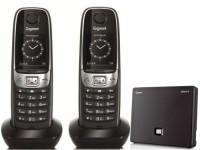 2 x Gigaset C620H handset + GRATIS basisstation image