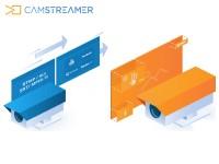 CamStreamer en CamOverlay App image