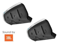 Cardo Scala Rider Packtalk Slim JBL