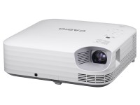 Casio XJ-S400W LED Projector image