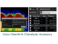 MetaGeek Cisco CleanAir image