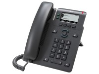 Cisco 6821 IP telefoon image