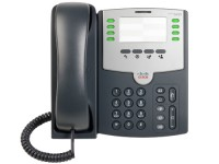Cisco SPA501G IP telefoon zonder display image