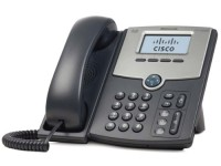 Cisco SPA502G IP Telefoon image