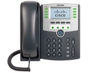Cisco SPA509G IP Telefoon image