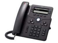 Cisco 6851 IP Telefoon image