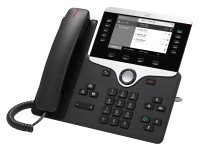 Cisco 8811 IP Telefoon image