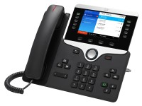 Cisco 8861 IP Telefoon image