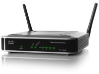 Cisco RV120W Wireless-N VPN Firewall image
