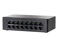 Cisco SF110D-16 Switch image