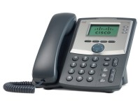 Cisco SPA303G IP Telefoon image