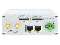 Advantech Conel LR77v2 Libratum