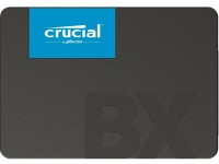 Crucial BX500 120 GB SSD image