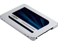 "Crucial MX500 2,5"" 1 TB SSD image"