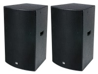 DAP Audio DRX-15A Speakers image