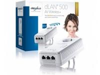 Devolo 500 AV Wireless+ Adapter